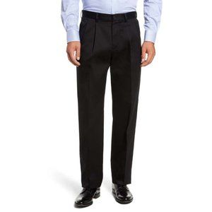 Colours By Alexander Julian Pleated Dress Pants